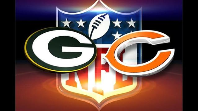 Bears fall to Packers for sixth-straight time