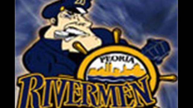 Rivermen: Funeral for a Hockey Team