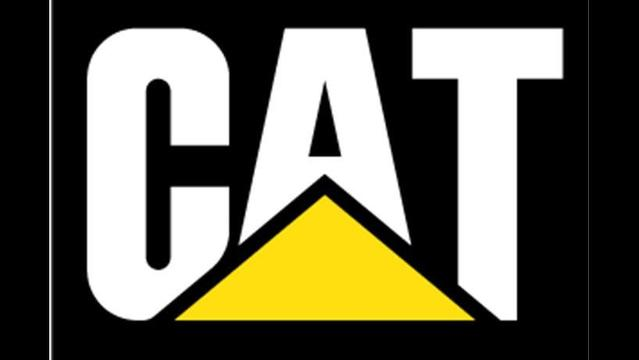 Caterpillar Reports Lower First Quarter Results