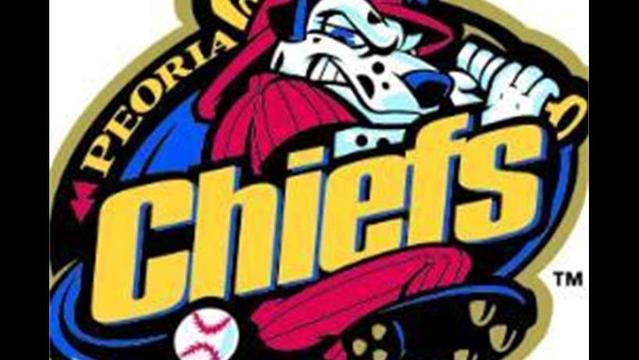 Chiefs beat Bandits 4-1 on Friday