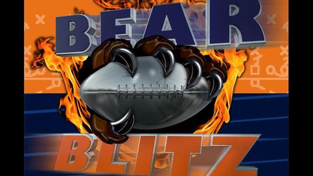 Bear Blitz: Training Camp Opens