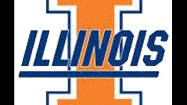 Griffey's three gives Illini win over Gardner-Webb