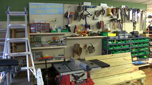Tool Library Impact Continues to Grow