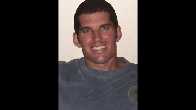 Family of fallen Navy SEAL says 'thank you'