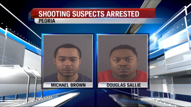 UPDATE: Police Make Arrest in Overnight Shooting at Club Envy