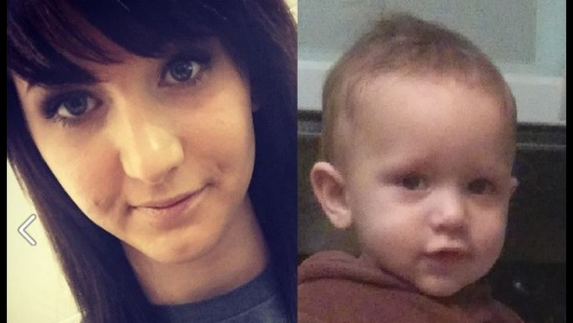 Missing Baby Found; Search Continues for Mother