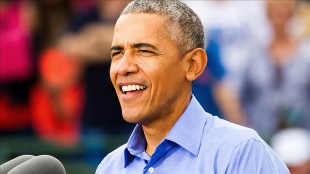 I-55 Could Become 'Barack Obama Highway'