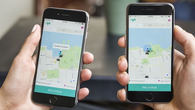 Lyft announces it will operate ride-sharing services in Bloomington, Normal