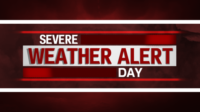 Severe Weather Expected Tuesday Evening in Central Illinois