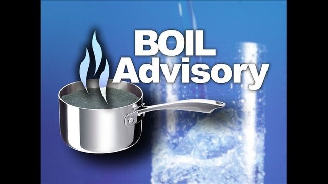 Boil order in place for Town of Normal, ISU