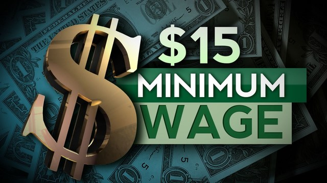 Illinois Minimum Wage Could Be Increasing To $15 An Hour