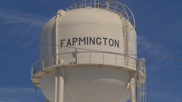 Farmington May Soon Have New Water Provider