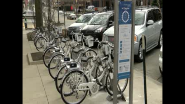 Bike Share 309 Launches in Twin Cities