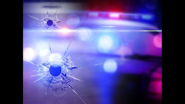 Two Men Injured in Weekend Shooting