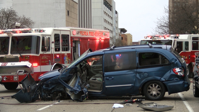 Mother of 3 Involved In Hit & Run Crash Out of Hospital