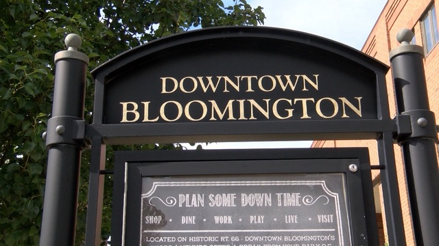 Discussion and debate over next steps for Bloomington's downtown