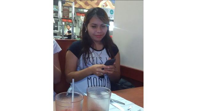 Police searching for missing 16 year-old