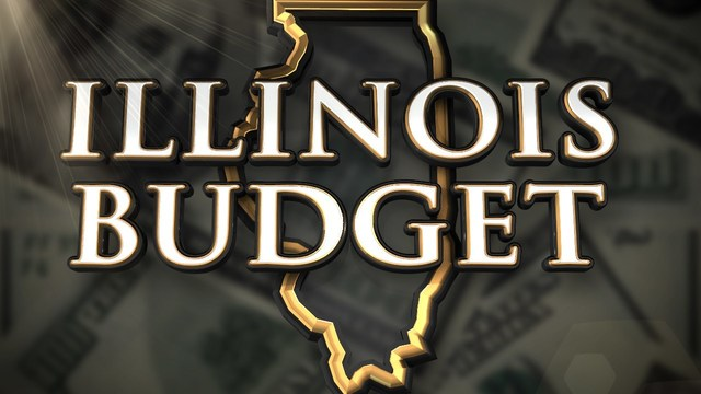 House Budget Vote Today: 'A Moment Of Truth'