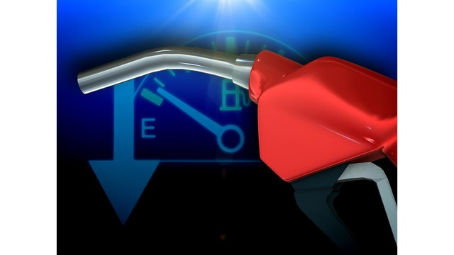 Gas prices decline across the U.S., except AR