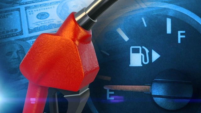 AAA Says Texas, US Retail Gasoline Prices Up This Week