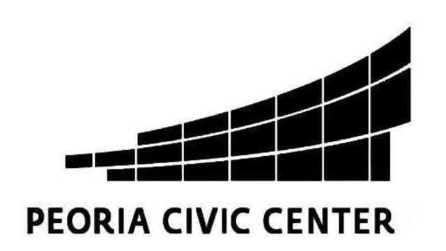 Peoria Civic Center earns worldwide ranking