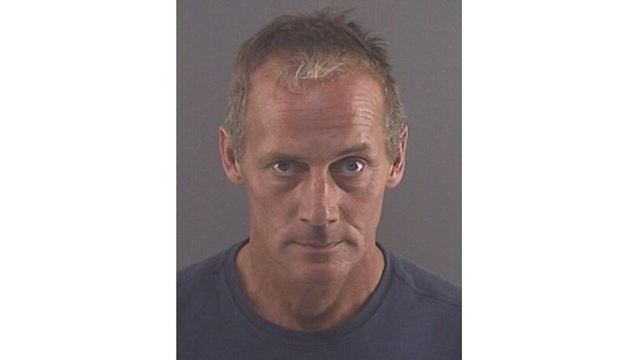 JUST IN -- Man facing charges in connection to Peoria House Fire & Explosion