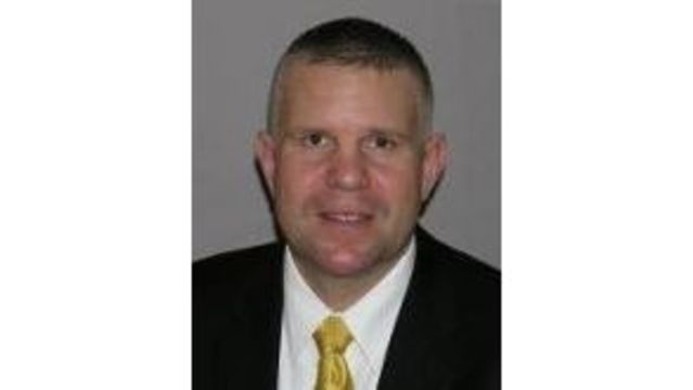 Brian Asbell selected for appointment to Peoria County Sheriff