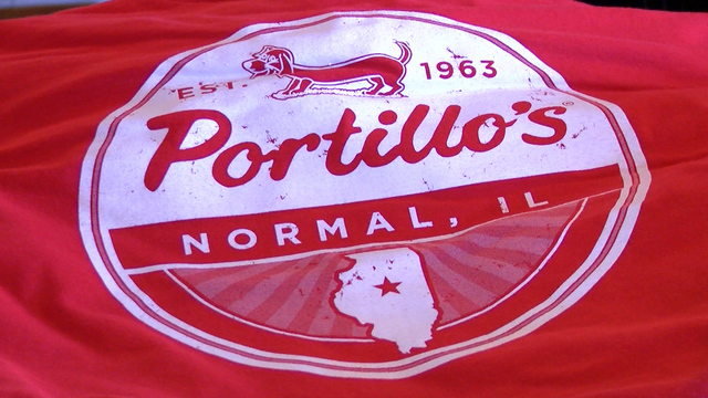 Portillo's holds VIP-only event