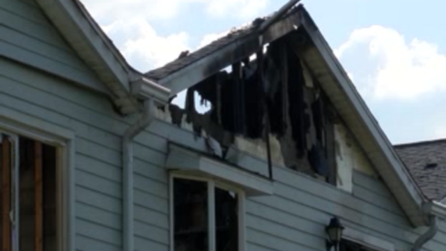 Cause of deadly Normal house fire determined