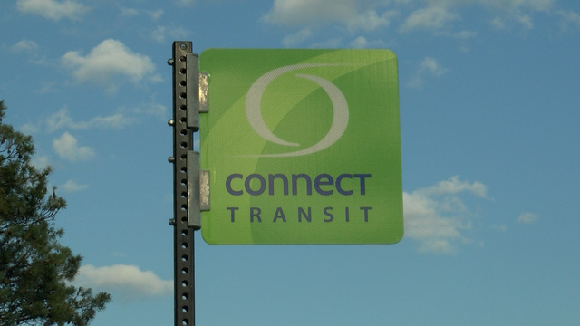 Connect Transit approves new bus shelters