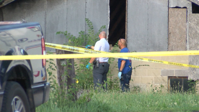 Investigators still unable to identify human remains found in Tazewell County