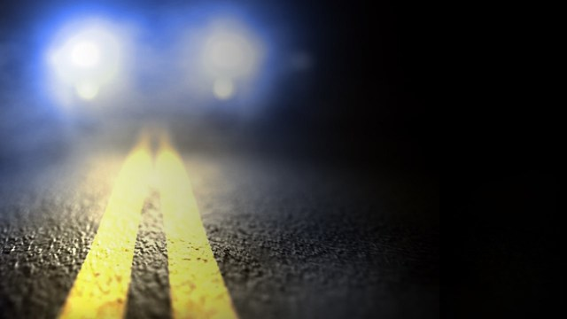 Update: Police urge road safety after two people died in a car crash.