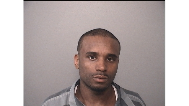 Decatur man charged in a Peoria homicide of Eric Brownlee