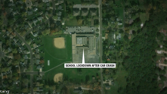 Shooting reported at Washington State high school
