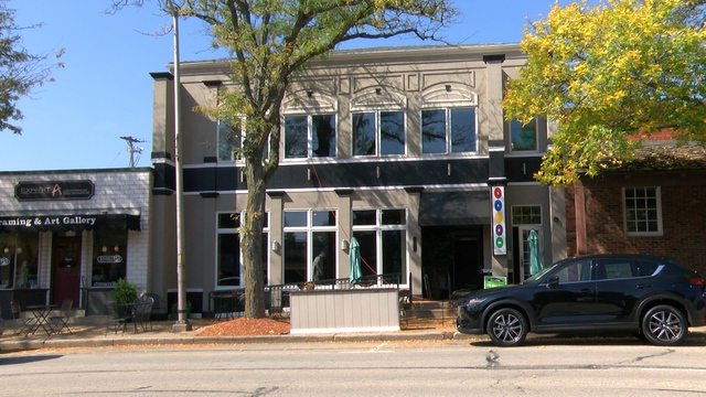 Peoria Heights restaurant hopes to reopen soon