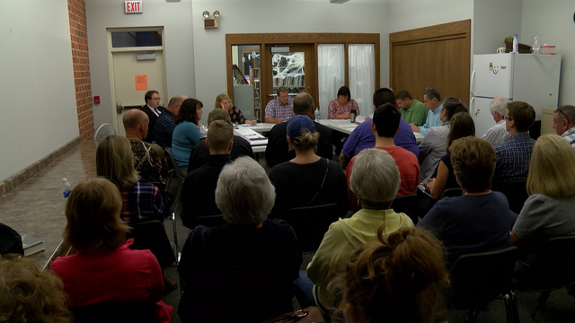 Hudson Village Board turns case over to legal firm