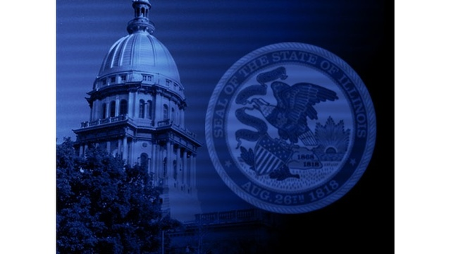 Illinois Sells Bonds to Help Pay Down Overdue Bills