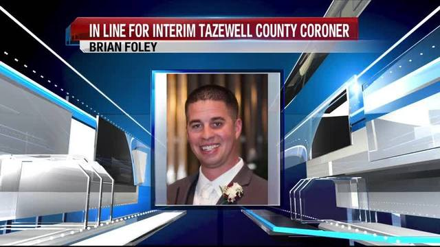 Future of the Tazewell County Coroner's Office