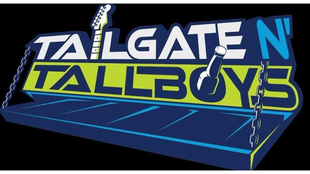First 2 artists announced for Tailgate N' Tallboys 2018 season