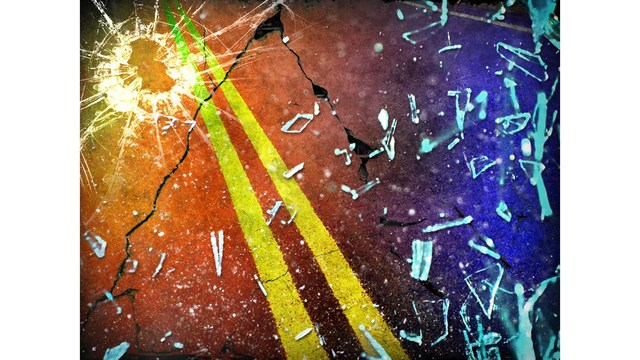 Bloomington man dead after early morning crash