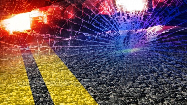 One person dead from car crash