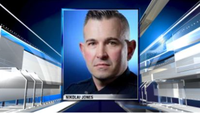 Local cop named Officer of the Year