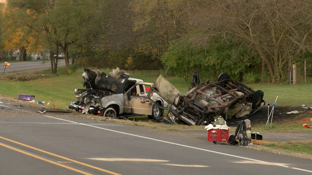 People killed in Manito Black Top Road car crash identified