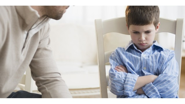 Study attributes spanking to substance abuse and depression