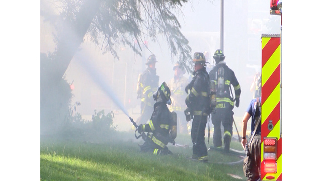 Organization takes stand against proposed cuts to Peoria Fire Department