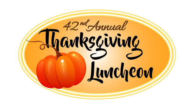 Chamber of Commerce holds Thanksgiving luncheon