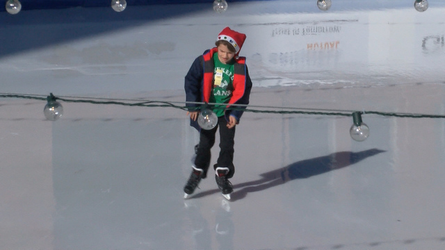 PNC Winterfest returns to Peoria