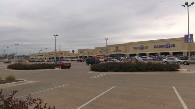Possible SSA increase for Westlake Shopping Center