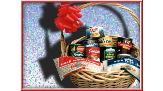 Marcus Wehrenberg Theatres and The Salvation Army to Host annual holiday food drive