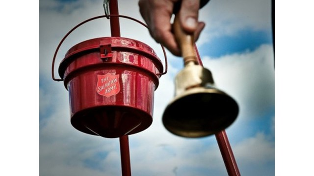 Greenwood's Salvation Army corps projects $15K loss in donations